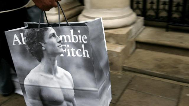 Abercrombie & Fitch is planning to close more stores
