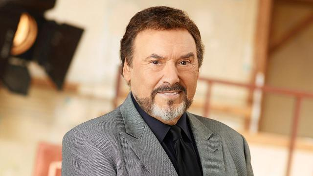 Joseph Mascolo, 'Days of Our Lives' actor, dies at 87