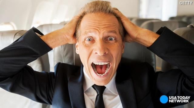 3 tips to help you relax and avoid air rage