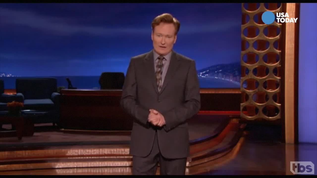 The late-night comics take a close look at Trump's Cabinet considerations. Take a look at our favorite jokes, then vote for yours at opinion.usatoday.com.