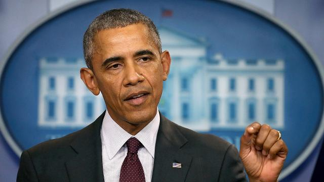 Obama could create astand-alone Cybersecurity agency