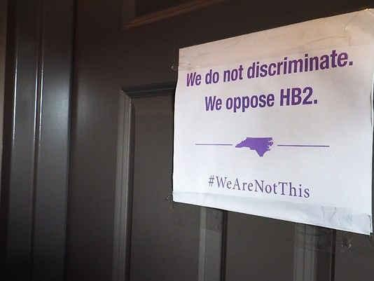 North Carolina S Transgender Bathroom Law May Be Repealed