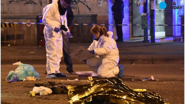 A 40-year-old Tunisian man whose contact information appeared in the lost cellphone of truck attacker Anis Amri has been arrested in Berlin. Germany's federal prosecutor said further investigations indicated that he could have been involved in the attack on the Berlin Christmas market last week.