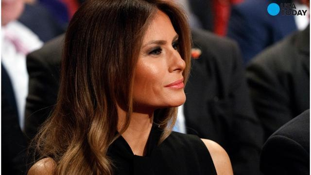 Designer Tom Ford declined dressing Melania Trump