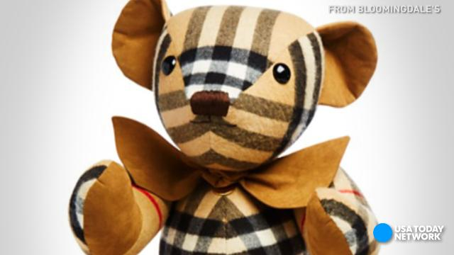 $85 rock sold out, but you can buy this $2K teddy bear