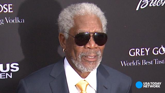 Morgan Freeman voices Mark Zuckerberg's AI assistant, Jarvis