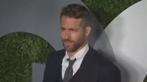 Ryan Reynolds is GQ's Man of the Year