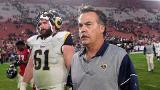 Rams fire Jeff Fisher as head coach