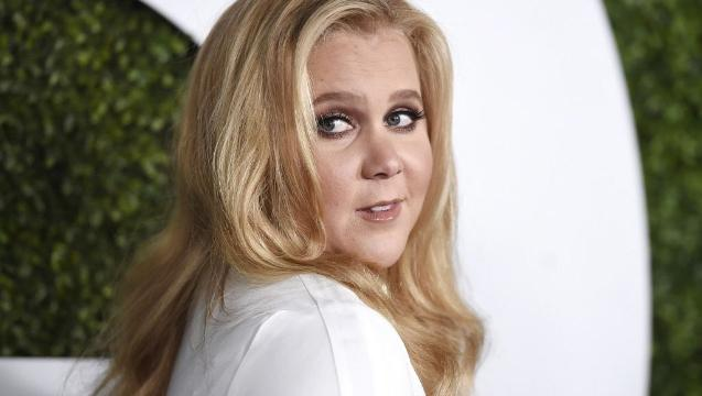 Amy Schumer: I'm a great choice to play Barbie