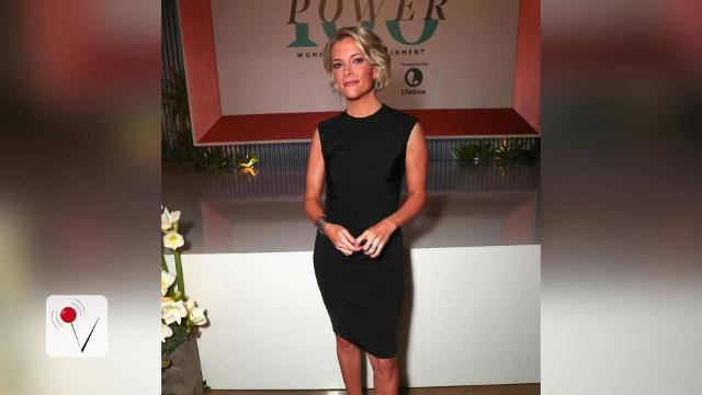 Megyn Kelly booed after Donald Trump remarks at major Hollywood event
