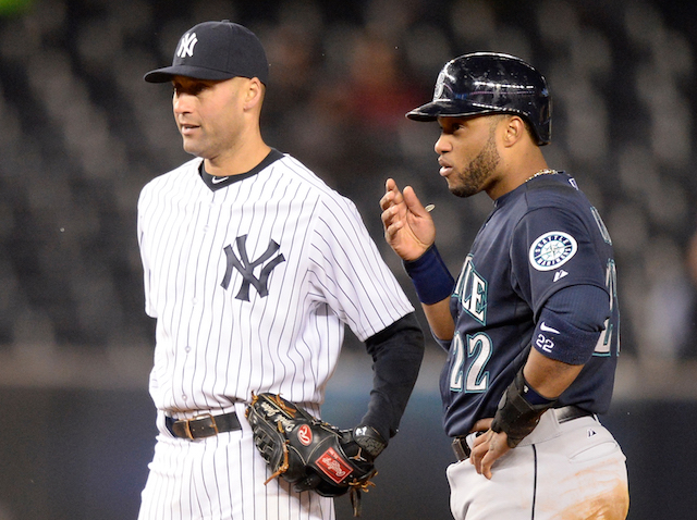 Robinson Cano sits down with USA TODAY Sports and discusses his relationship with former teammate Derek Jeter as well as his memories playing for the Yankees.