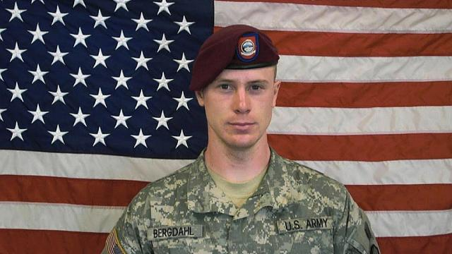 Bowe Bergdahl's legal team is scrambling to have him pardoned