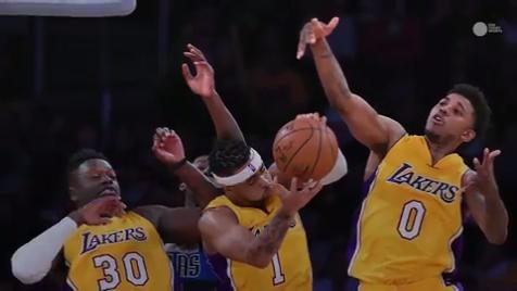 The Los Angeles Lakers have had a brutal December and these are some of the reasons why.