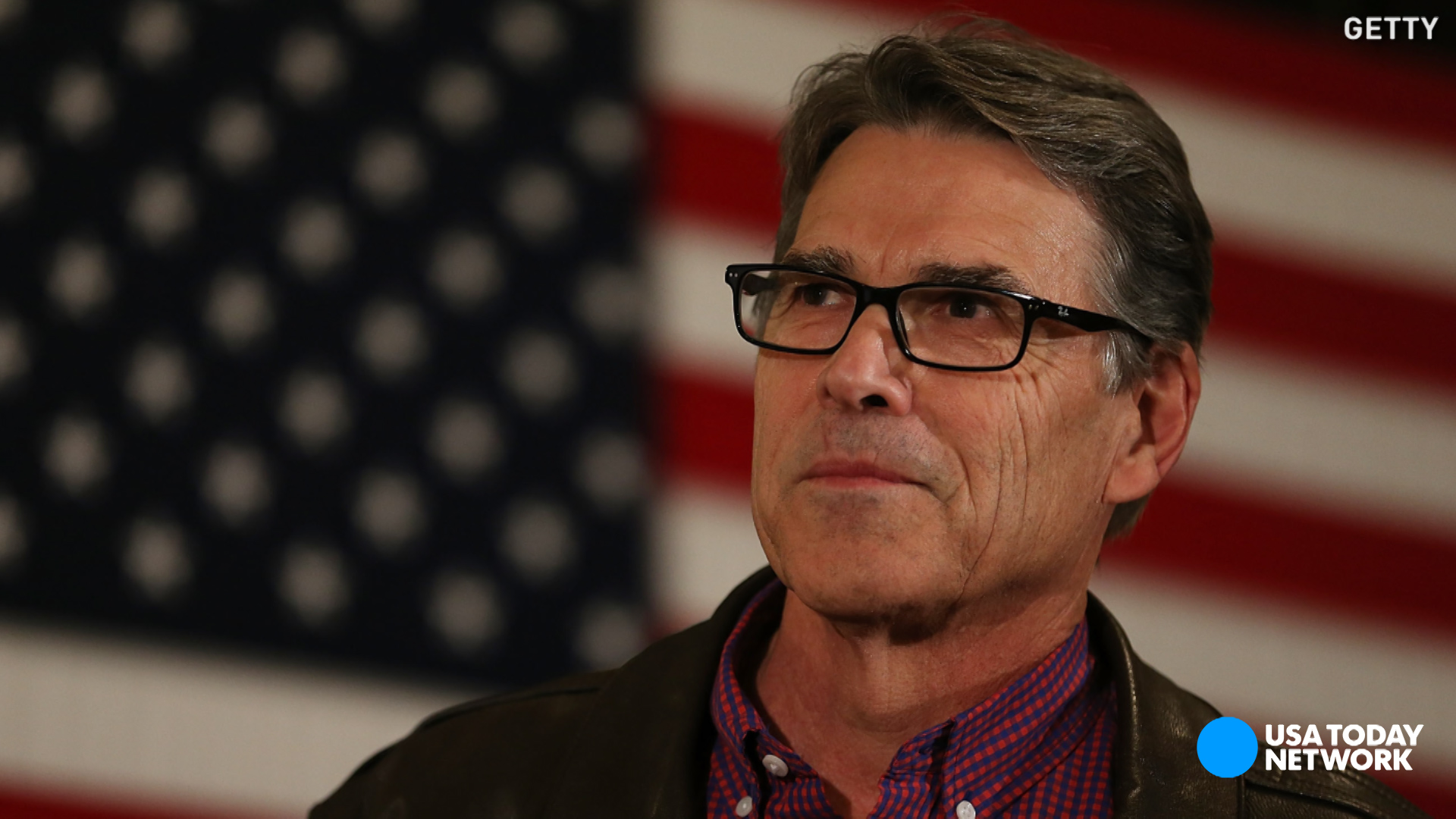 Trump taps Rick Perry for Energy secretary