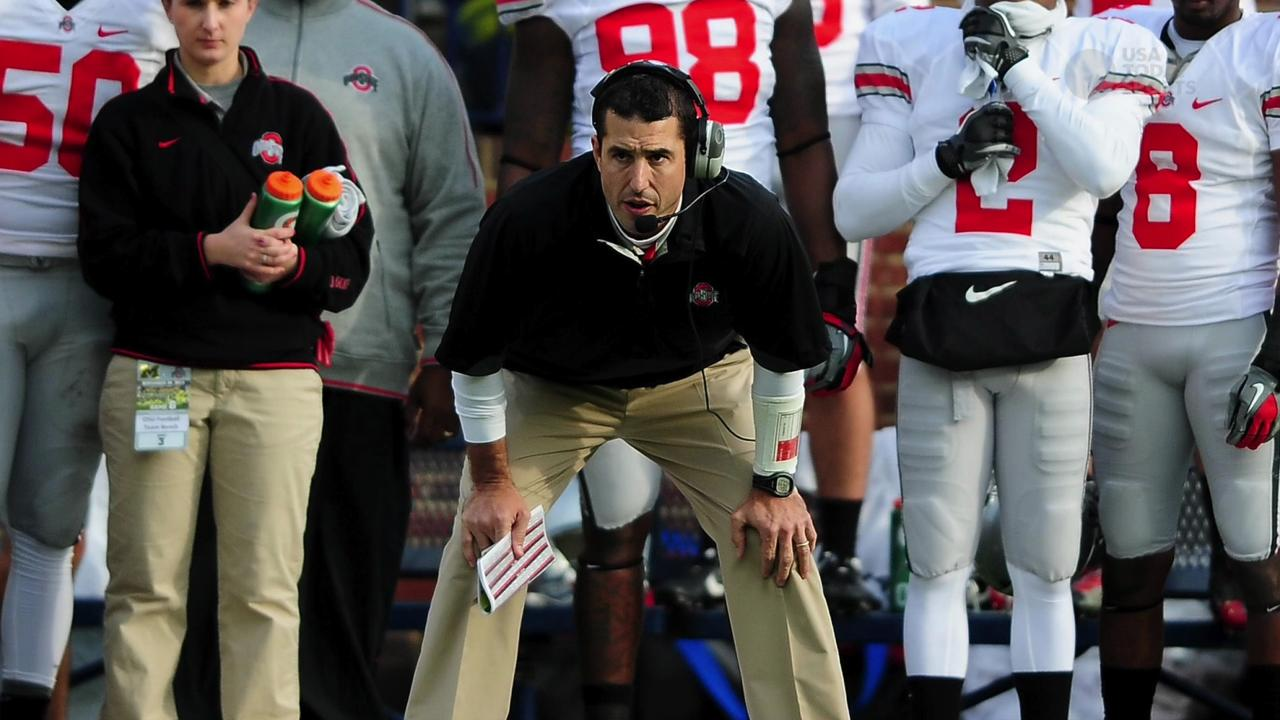 College Football Playoff is lucrative for assistant coaches