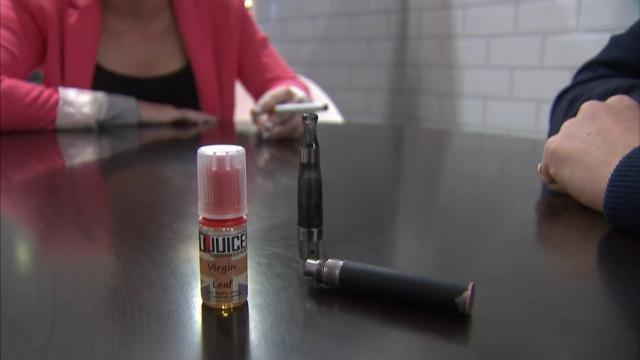 Surgeon General: E-cigs 'not safe for youth'