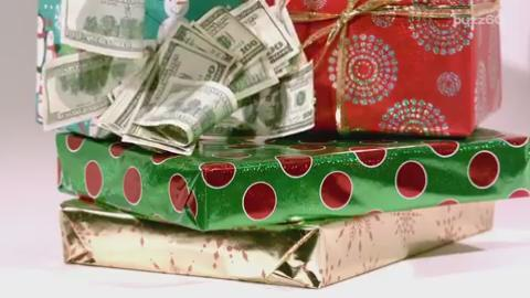Most extravagant celebrity Christmas gifts ever