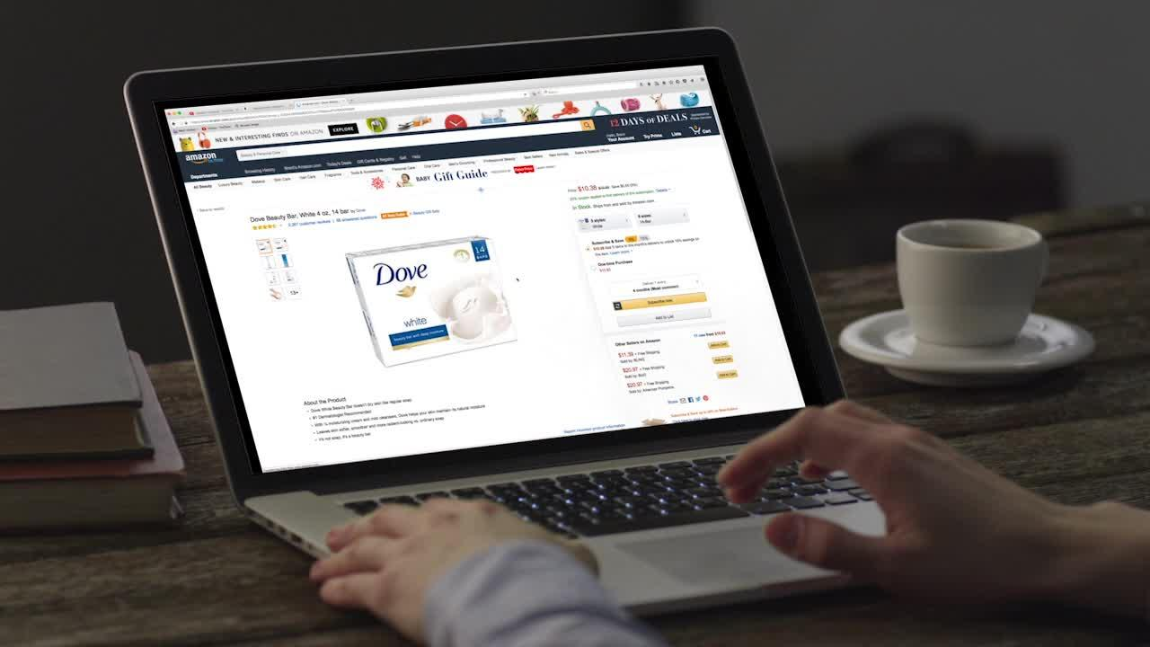 Five secrets to finding deals on Amazon