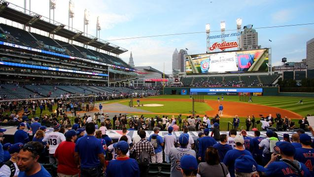 All-Star Game won't decide home-field advantage