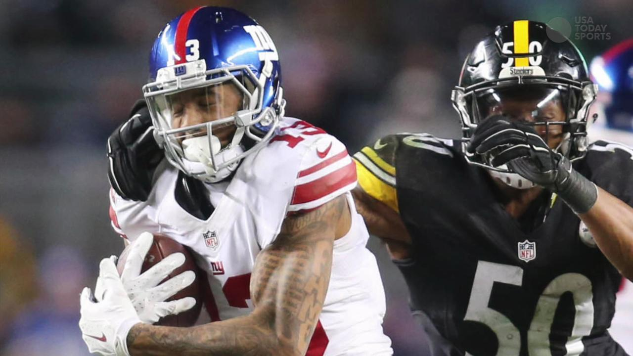 best service 9d871 ac07c Three key story lines to watch in NFL Week 14