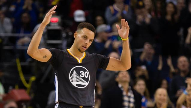 NBA weekend in review: Warriors bounce back in big way