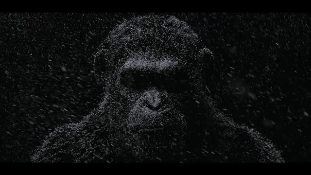 Teaser: 'War for the Planet of the Apes'