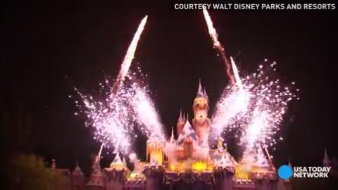 The Disneyland parks have some new and classic holiday shows and attractions to make your season bright.