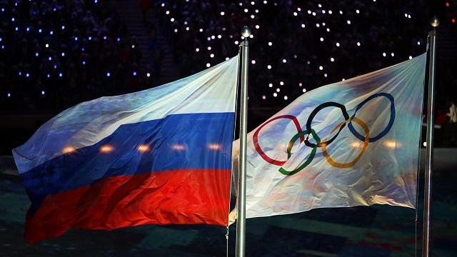An investigation found that Russian athletes were involved in a state-run doping system.