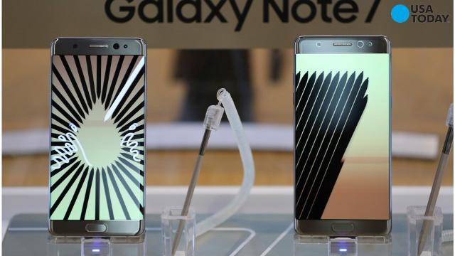 Samsung is rolling out software on December 19 that will make every Note 7 unusable.