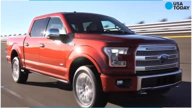 Why 2018 will be the year of the pickup truck