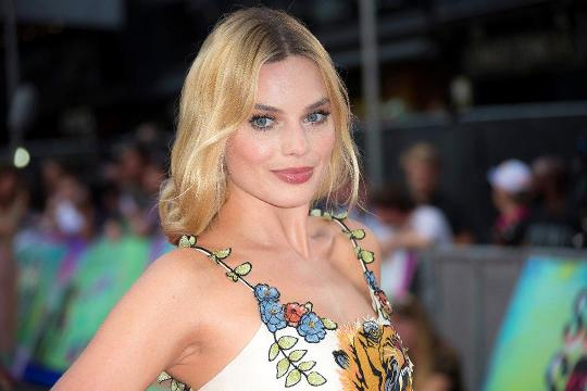 Margot Robbie confirms her marriage to Tom Ackerley