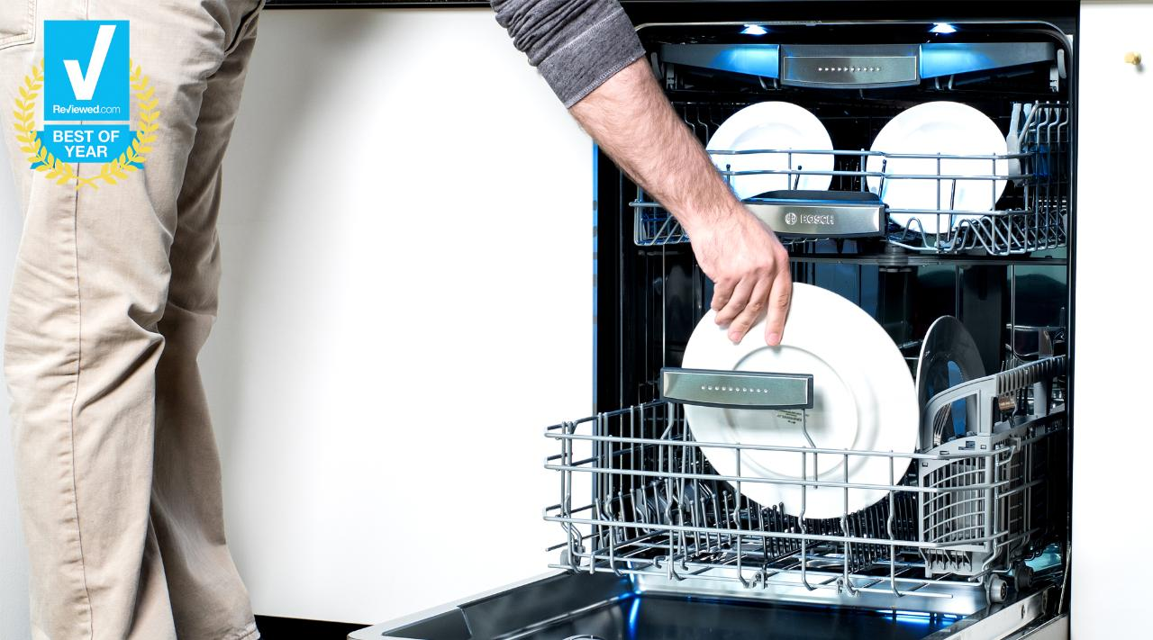 For Quick And Easy Kitchen Cleanup, These Are The Best Dishwashers You Can  Buy.