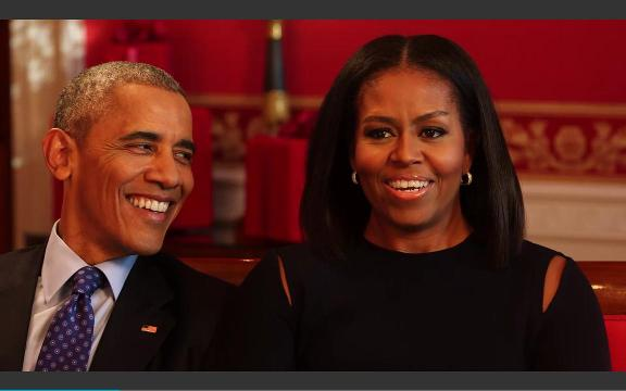 PEOPLE'S final interview with the Obamas