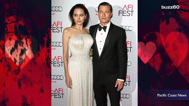 Biggest celebrity breakups of 2016