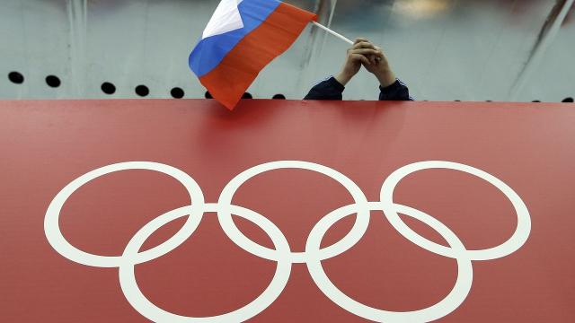 Doping widespread among Russian athletes