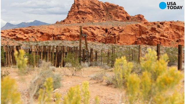 Obama names Utah, Nevada monuments despite opposition