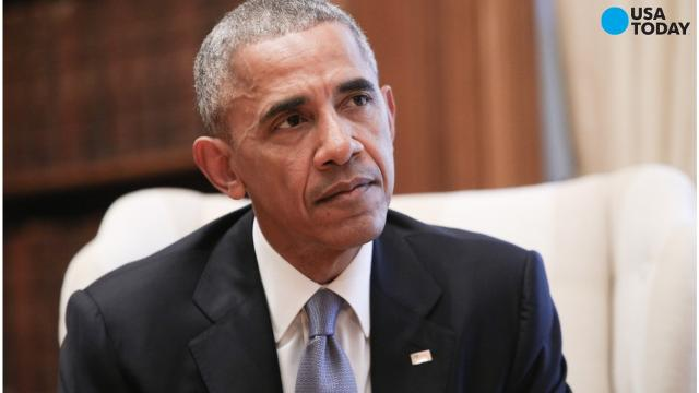 President Obama orders review of election hacking