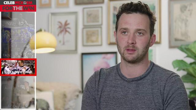 Celeb Pick 'Em with Eddie Kaye Thomas