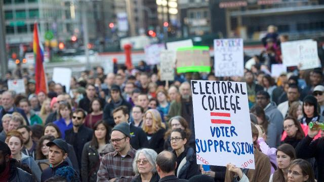 What you need to know about the electoral college