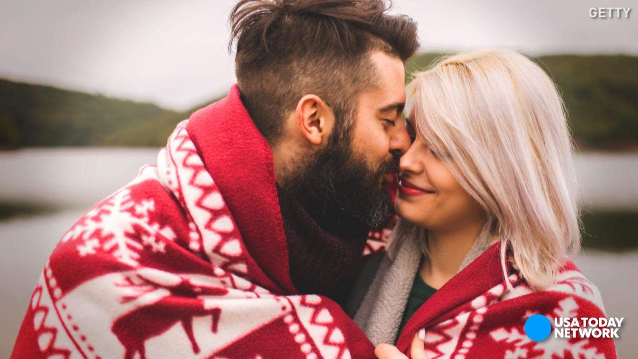 Dump him by Christmas with these hilarious excuses