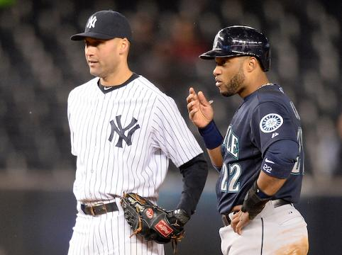 Robinson Cano on Derek Jeter: 'I see him like a brother'