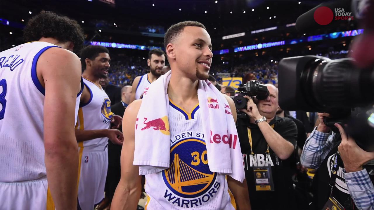 USA TODAY Sports' AJ Neuharth-Keusch gives us the top three moments from the NBA in 2016.
