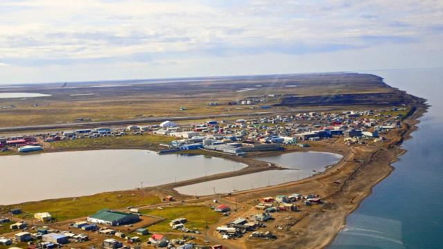 The US' northernmost town is changing its name back to Utqiagvik