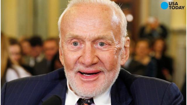 Former astronaut Buzz Aldrin, the second person to walk on the moon in 1969, is being evacuated from the South Pole after his medical condition deteriorated, according to a release by the National Science Foundation.