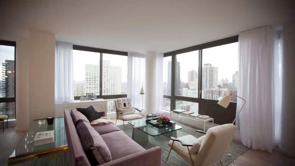 Average Manhattan apartment prices top $2 million