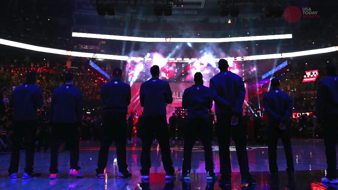USA TODAY Sports' Sam Amick breaks down the new voting system for the NBA All-Star game and tells us why the decision was made.