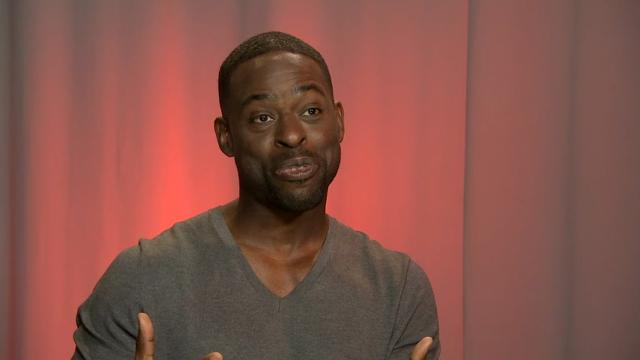 Sterling K. Brown: Life is good