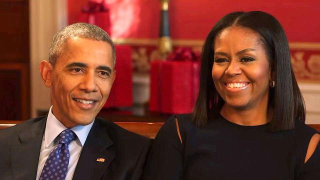 "Is Michelle Obama ready for Malia to ""leave the nest?"""