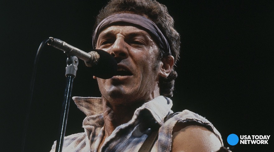 Want to own Bruce Springsteen's first car? You're in luck!