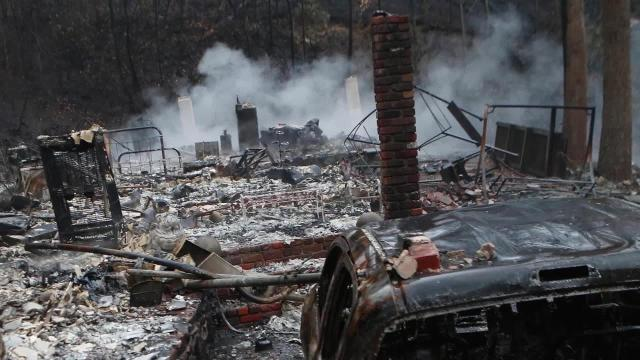 Two juveniles have been arrested and charged with aggravated arson in Tennessee.
